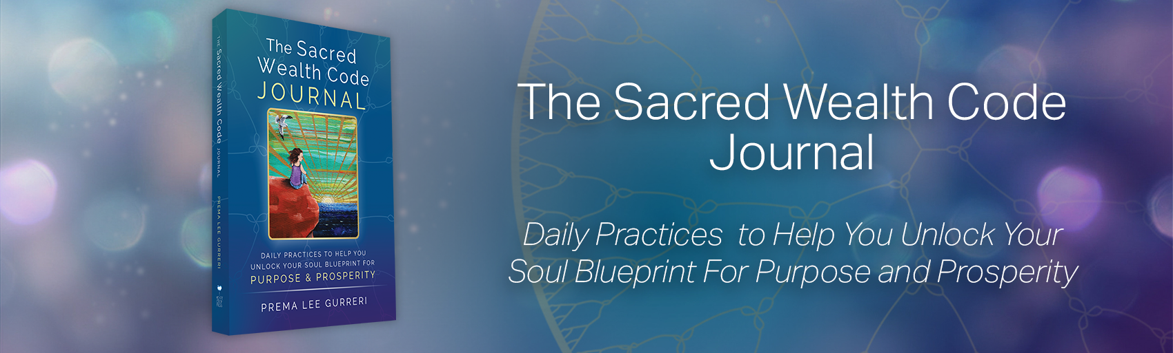 Sacred Wealth Code Journal — Soulutionary Programs